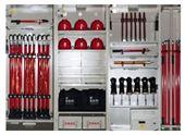 安全工器具专用柜02使用方法