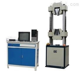 微机控制电液式电子拉力试验机