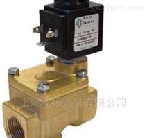 原装ODE先导活塞式电磁阀使用手册