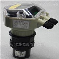 DFS智能一體超聲波液位變送器