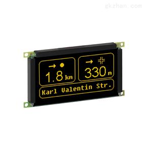LumineqEL液晶屏3.5寸EL160.80.50 ET
