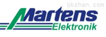 德国MARTENS电导率面板仪表