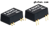P-DUKE DC/DC模塊電源PDSH02-24S05