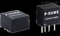 微尺寸模塊電源UDS02-05S05 UDS02-05S12