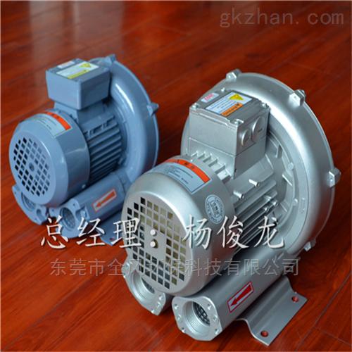 3KW高压風機