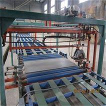 全自动FS复合设备保温板设备生产线品质优良
