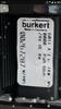 宝德6011电磁阀线圈无阀体burkert-267287