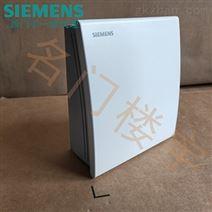 西门子QFA2060西室内温湿度可控传感器