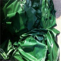 绿色涂胶三防布批发市场