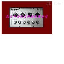 检定电导仪专用交流电阻箱 GG607-ZX123B