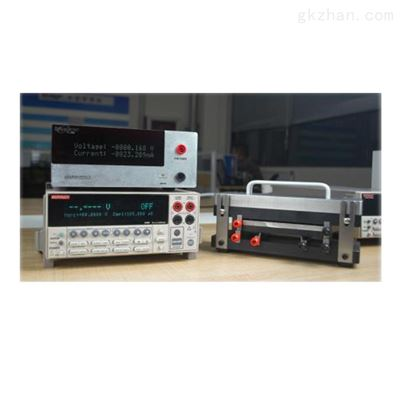 HEST-991華測導電與防靜電體積表面電阻率測試儀