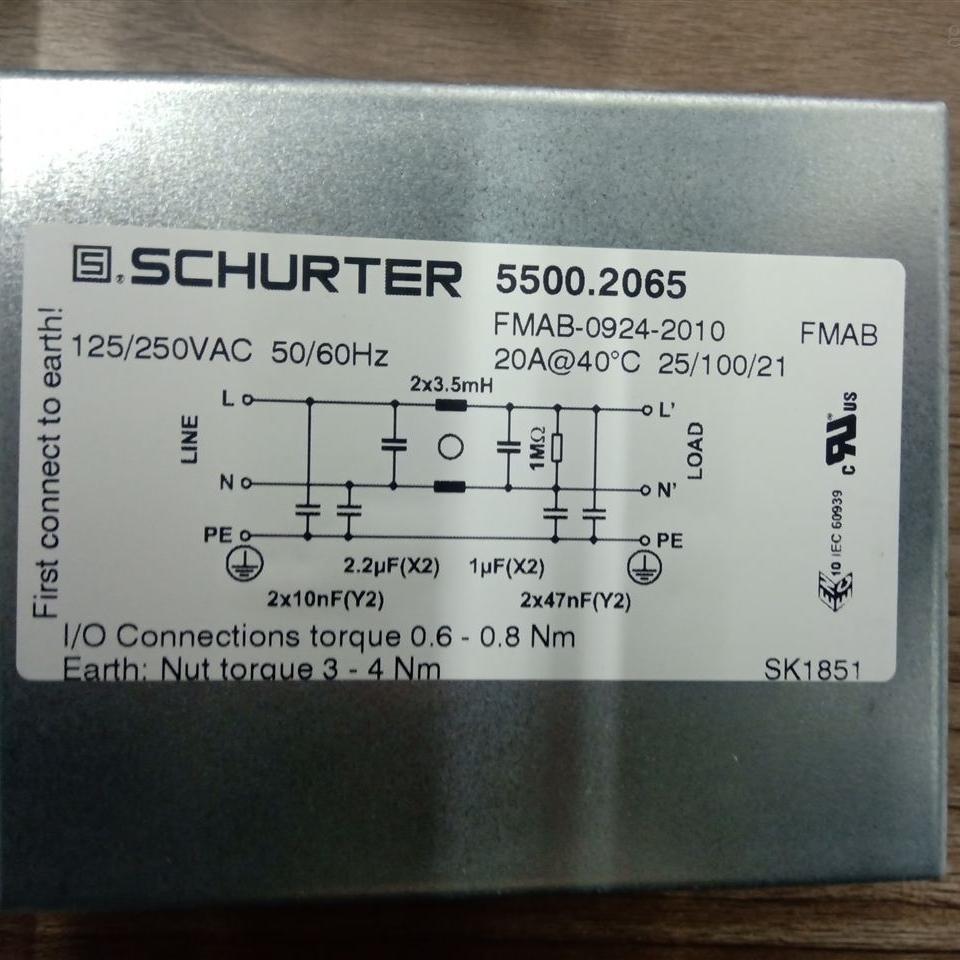 德国进口备件FMAB-0924-3010