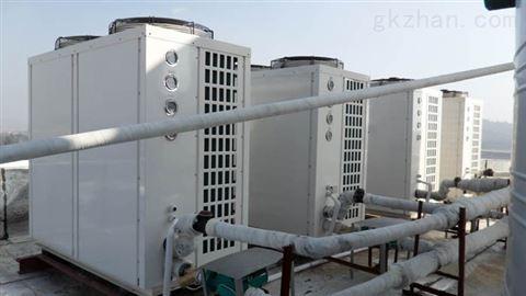 宾馆酒店空气能热水设备