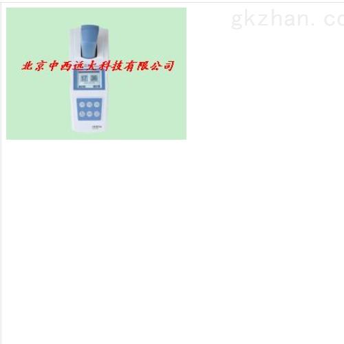 二氧化氯测定仪 型号:HDU6-DGB-403F
