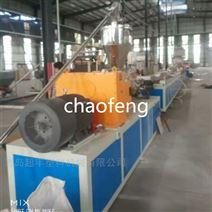 塑料护角条设备/PVC型材生产线