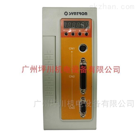 森创交流伺服电机驱动器TS0020A22