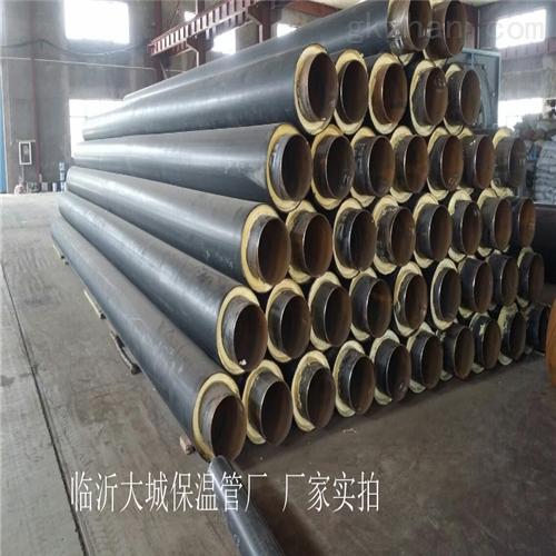 苏州保温钢管厂家、聚氨酯保温管、