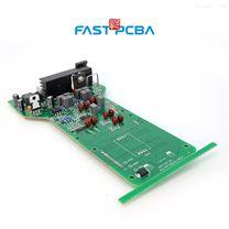 高压电流检测工控板