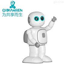 人形娱乐跳舞教育智能攀登者机器人