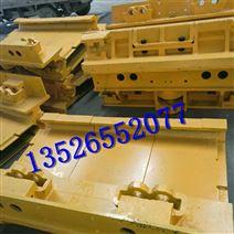 供应DZC356凹凸槽刮板机中部槽子生产厂家