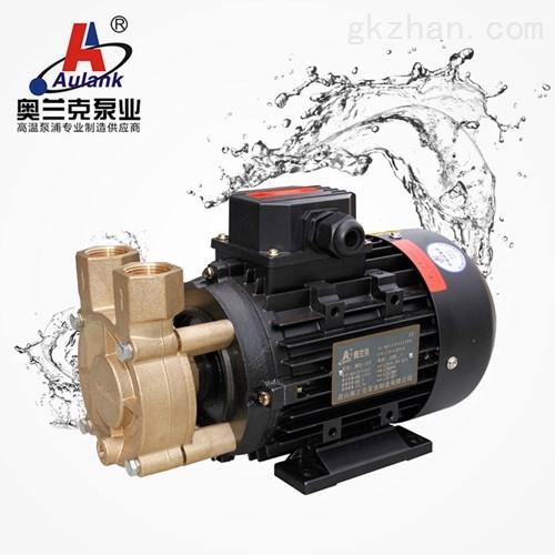 WD-33超声波清洗机高温泵