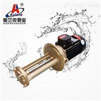 立式高温导热油泵