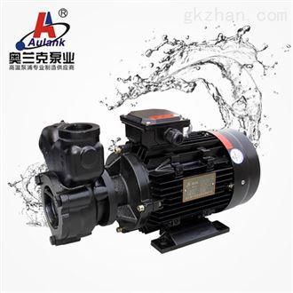 WM-10木川系列油温机泵