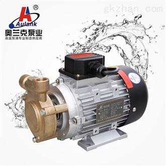 WS-07高温旋涡泵