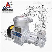 洗碗机专用热水循环防爆泵