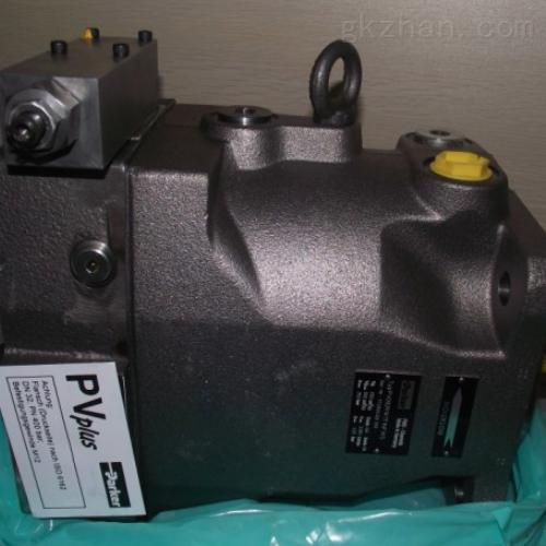 在线供:派克恒压变量柱塞泵,PARKER泵