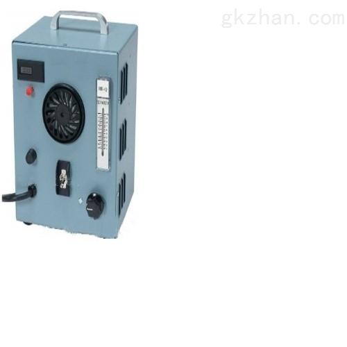 便携式大流量空气取样器型号:CF-901-DIGITA