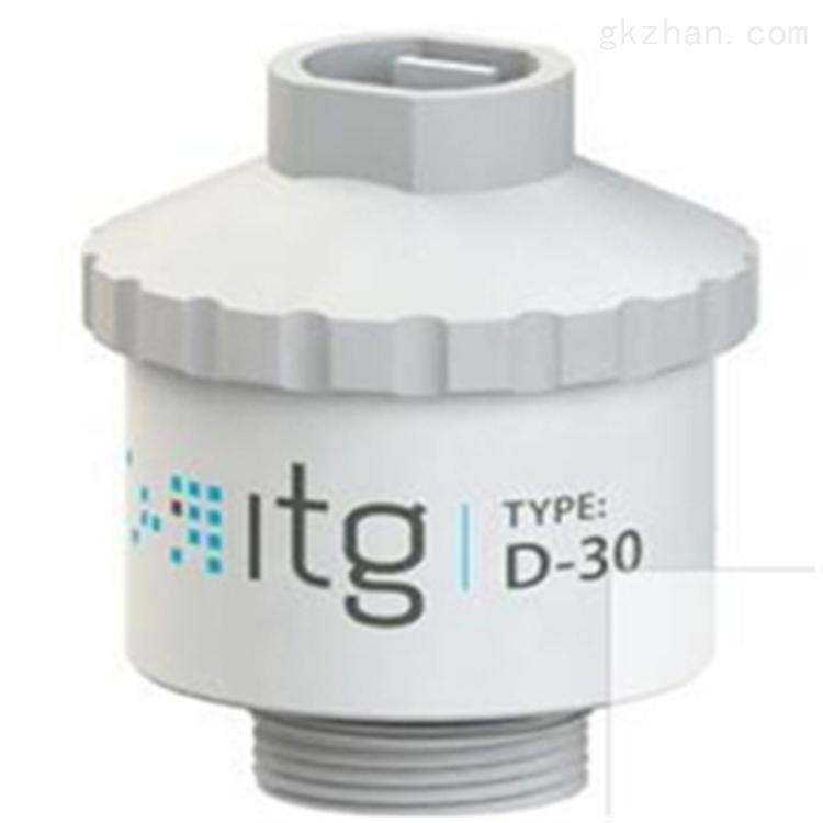德国ITG气体传感器