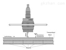 优势供应德国KLASCHKA DSD系列测量传感器