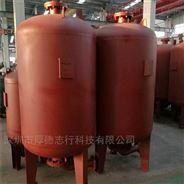 广东省内密闭式膨胀罐销售及维修换胶皮