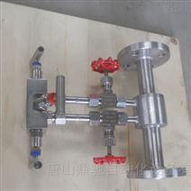 成熟稳定标准节流装置孔板流量计
