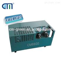 南京春木冷媒回收机中央空调抽氟机