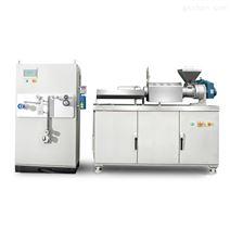 广州普同3D打印耗材实验线线材成型机标准