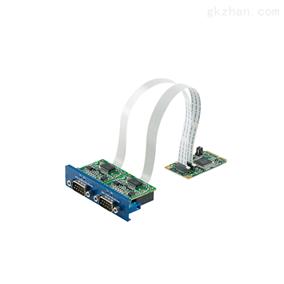 研华嵌入式工控机I/O通讯及外设PCM-24D2R4