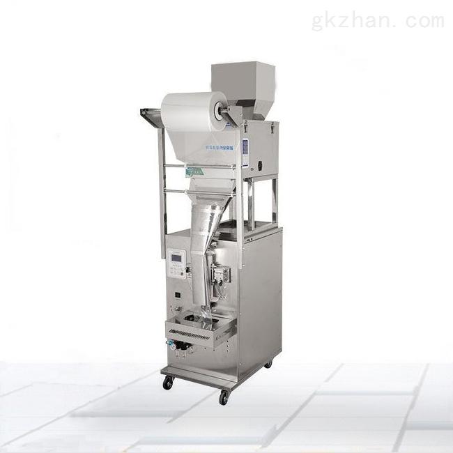 白砂糖小型定量包装机1-500克