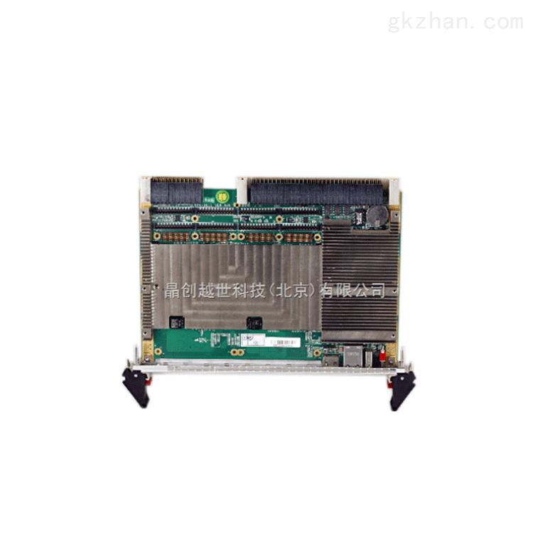 研祥Compact PCI平台