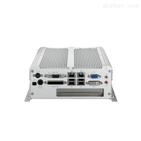 NISE 3520新汉嵌入式工控机高性能无风扇嵌入式工控机