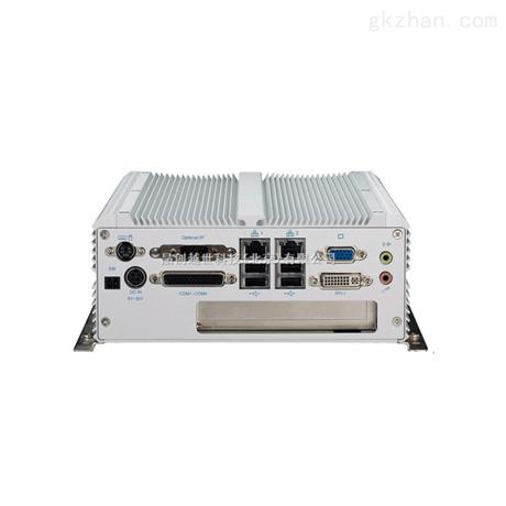 新漢嵌入式工控機高性能無風扇嵌入式工控機