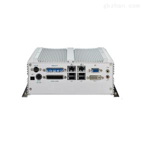 NISE 3145新汉嵌入式工控机高性能无风扇嵌入式工控机