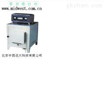 高温箱式电阻炉 型号:XCZ6-SRJX-8-13A