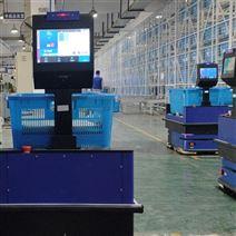 仓储物流搬运机器人