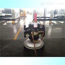 RTJ-GK间接式燃气调压器 高压减压阀作用