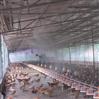 养殖场喷雾降温设备 高压雾化降温装置