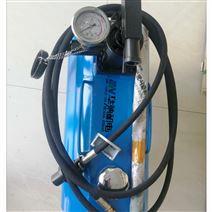 煤矿单体支柱液压升柱器