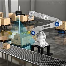 机器人自动码垛系统