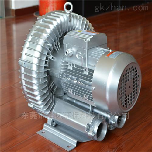 数控激光切割机专用高压鼓风机